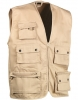 Vest-Safari Bodywarmer