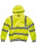 Safety High Viz Hoodie